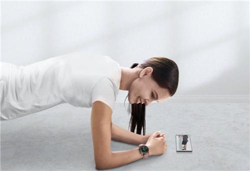 好物推荐——三星Galaxy Watch3有颜有料 钜惠来袭