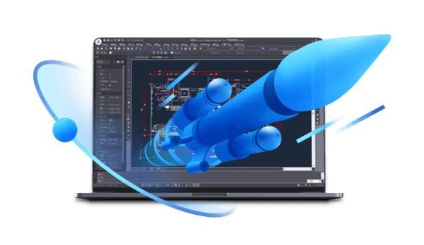 工业创新基石,浩辰CAD软件赋能十四五时期创新设计