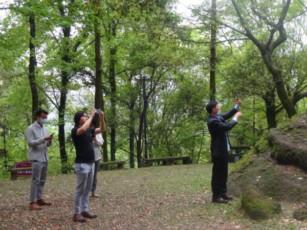 中意文化艺术中心助力中国乡村文化振兴