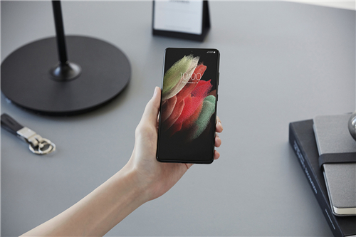 5G时代来临,与三星Galaxy S21 5G系列一起体验超速网络世界