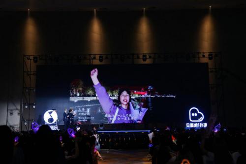 力丸、米卡、赞多营外首秀!QQ音乐「见面吧!扑通」春日限定见面会收官