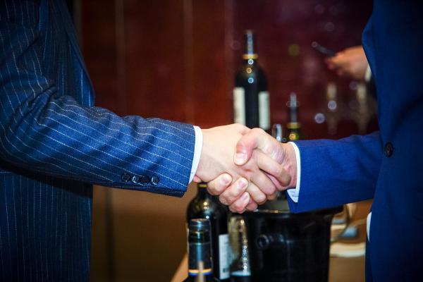 拉菲罗斯柴尔德集团世界美酒大师班成功举办 于蓉城传递美酒