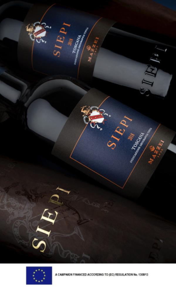 马泽世家Mazzei-来自14世纪的意大利葡萄酒酿造故事