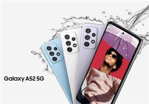 """从""""芯""""出发,三星Galaxy A52 5G马力全开"""