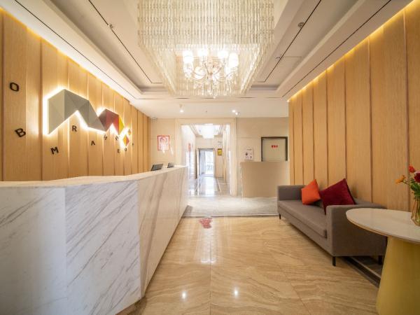 柏曼酒店跨越爬坡期,开业即满房