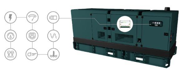 陶格斯推出发电机组远程监控管理物联网解决方案