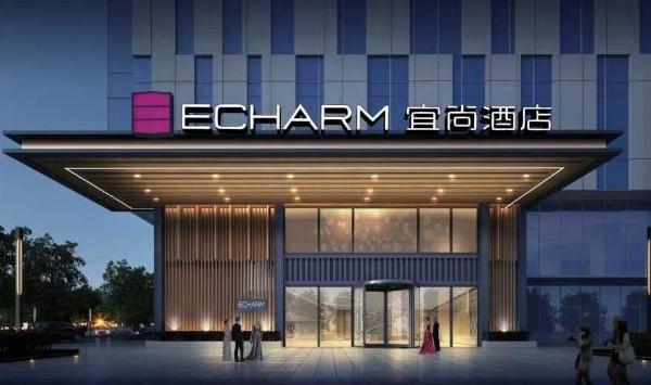 抢滩南昌CBD制高点,宜尚酒店开启全国扩张新篇章