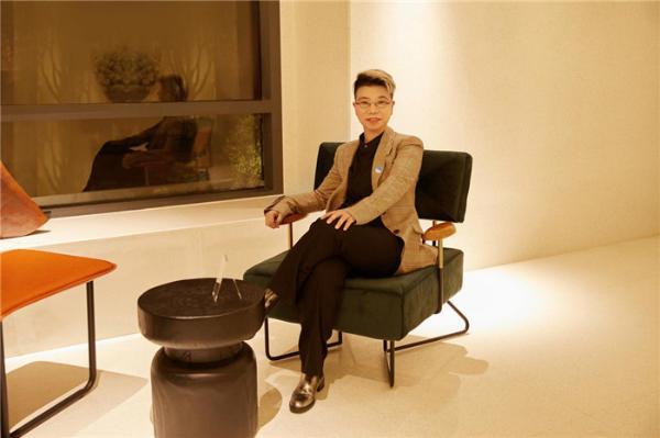 经历挫折只会让我内心更强大:专访弓立skypro董事长黄雪仪