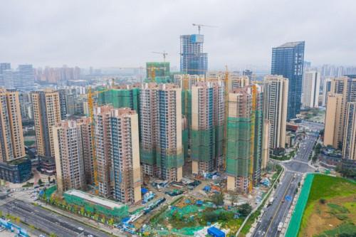 成华国投倾力建设幸福美好生活十大工程