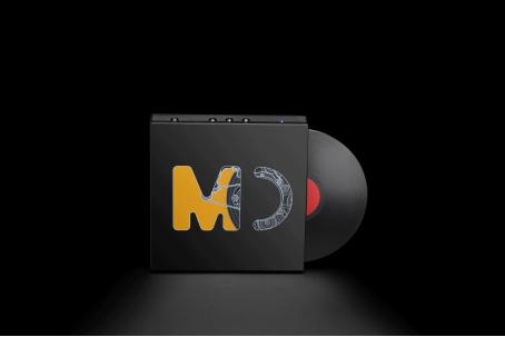 MORRORART M1黑胶歌词音箱亮相小米有品众筹
