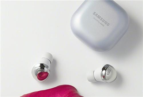 用三星Galaxy Buds Pro无线耳机:随心听 轻松说、