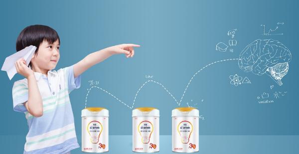 每嘉婴儿奶粉好奶源严品控铸就好品质