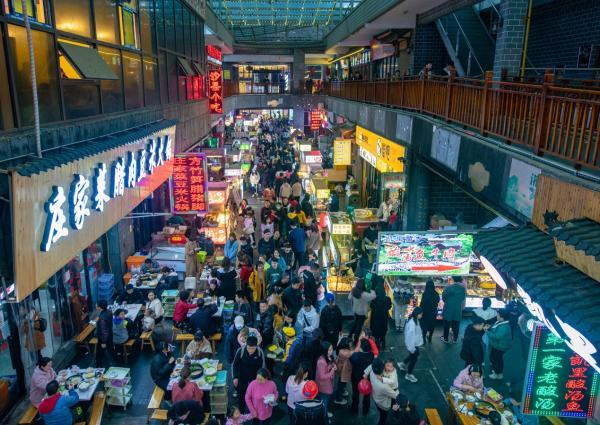 东呈深耕西南下沉市场,在旅游大省贵州彰显实力