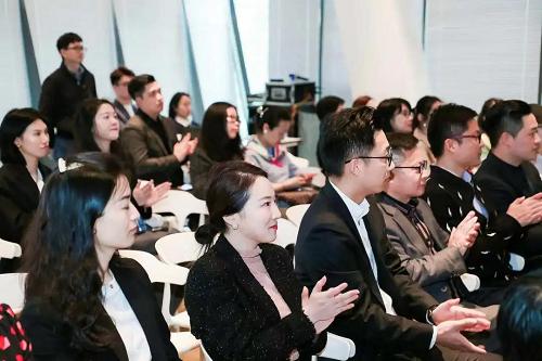 中核·科创园|数智时代 聚焦科创企业发展之道圆满举办