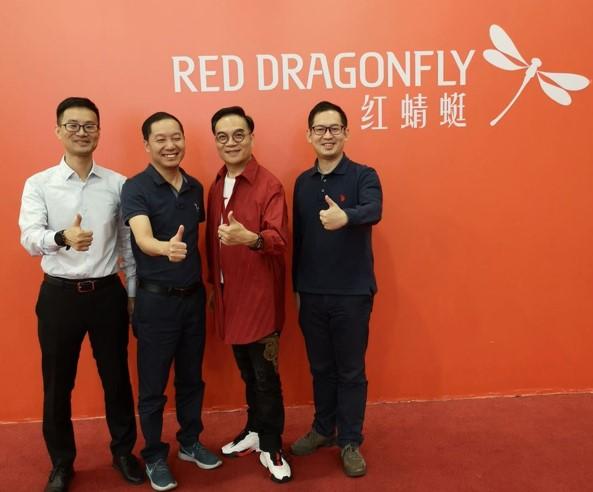 领佑定位咨询携手红蜻蜓实现年轻化转型升级战略