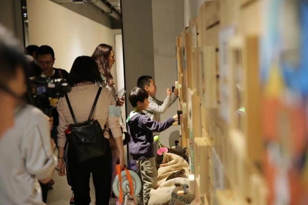 来伊份博物馆奇妙日全球首发 用新鲜姿势玩转零食文化
