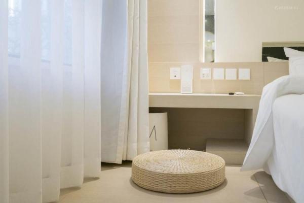注重用户体验 未来居助力森兰轻奢未来酒店打造智能客房