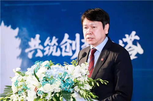 """北京大学与腾讯达成战略合作 启动""""数字中国筑塔计划"""""""