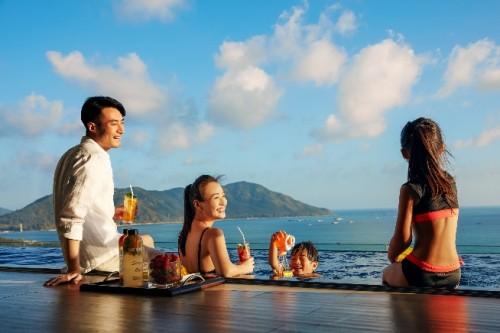 在威斯汀酒店及度假村开启健康乐活的五一黄金周