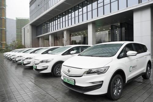 2020年中国独角兽榜单揭晓,曹操出行实力上榜