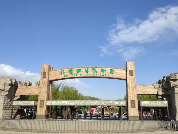 五一假期北京野生动物园营业时间调整