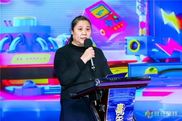 传承时代精神,见证创新力量! ——大广节学院奖青年创意盛典圆满落幕