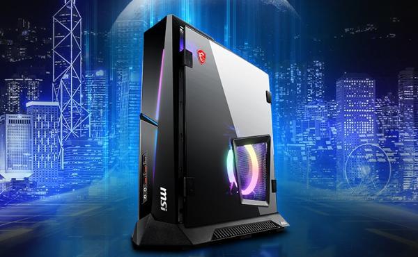 微星推出11代系列新品主机 现已开启预售