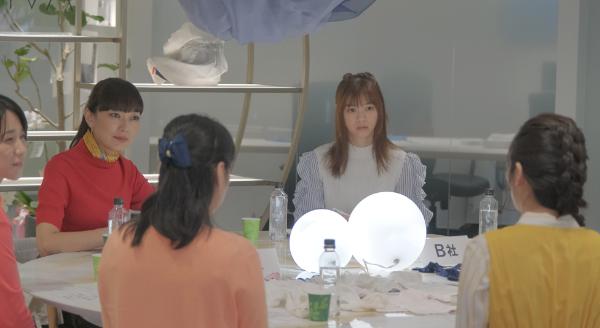 聚焦女性育儿与职场故事 日剧版《辣妈正传》正在热播