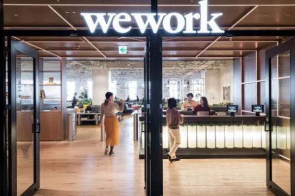 从WeWork、筑梦之星上市,看被低估的优客工场