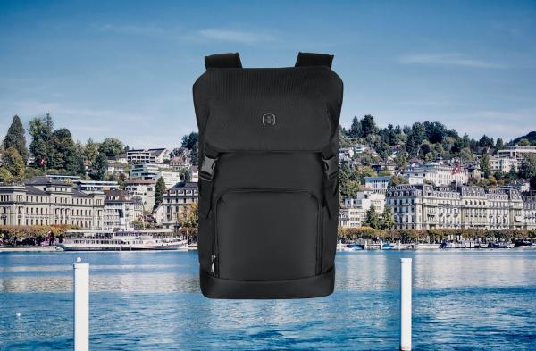 一种新的旅行方式 温格戈薇推出了城市沃克系列Flapover背包