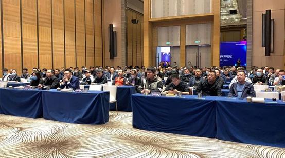 五城齐发!2021齐心好视通伙伴招募大会南京、上海、西安、沈阳、广州成功举办