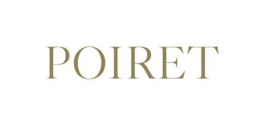 新世界国际奢侈化妆品品牌POIRET隆重上市 欲成为国际一线知名产品