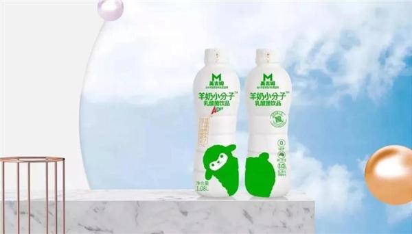 美吉姆羊奶乳酸菌新品首发 引爆成都春季糖酒会