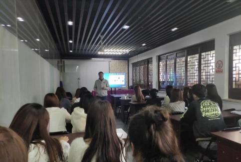 全面进军科技互娱电商,KK购成功举办首届安徽招商宣讲会