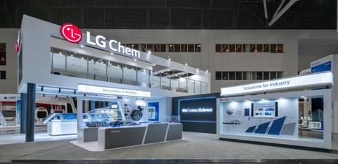 LG化学:加速环保新材料产业布局 携手中国客户共创可持续未来