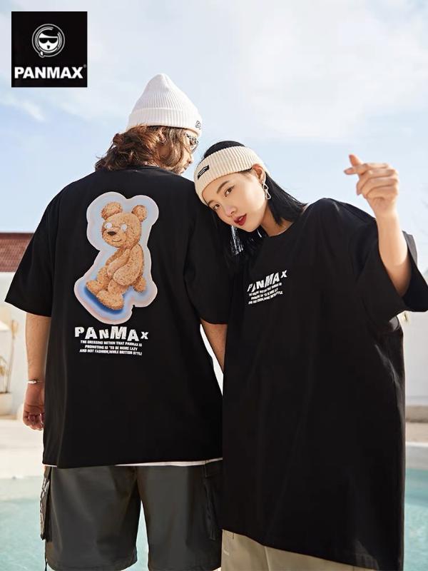 雪梨都心动的Blues联名款,PANMAX新品惊艳直播间