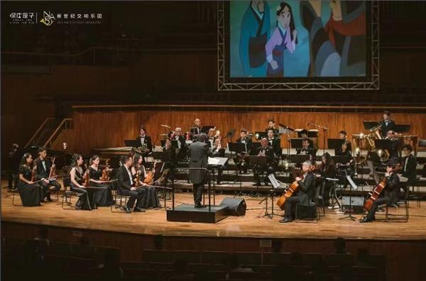 广州融创大剧院将于5月1日以100元的价格亮相 欣赏经典交响乐音乐会