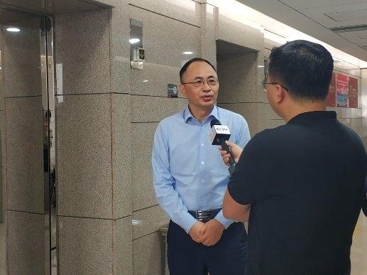 薪宝科技零工经济研究院院长刘善仕央视采访:解答灵活就业社会保障痛点