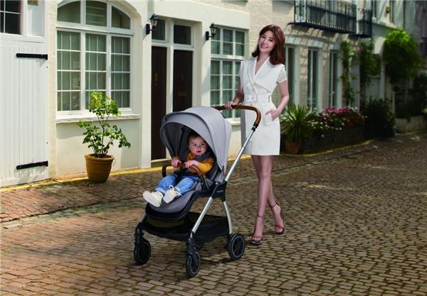 Nuna红点设计奖数量上升到22枚,背后是品牌对母婴用品的深刻洞察