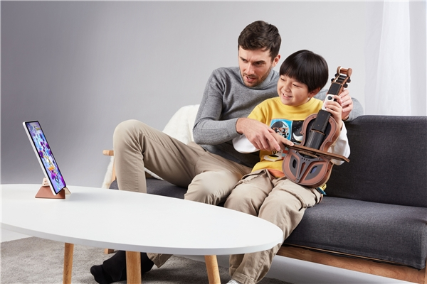 """九号公司发布积木电顽,智能体感积木开启对玩具市场的""""降维打击"""""""