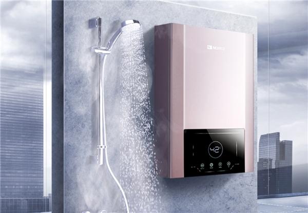 为全家定制用水体验,京东家电携能率热水器重磅亮相全屋用水论坛