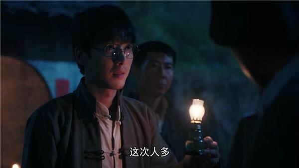 献礼剧《绝密使命》收视夺冠,应昊茗沉淀式演技引发关注