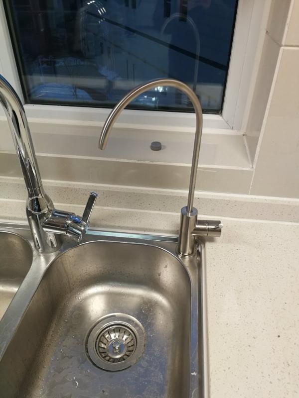 突发性水污染让全家住院 果断入手科乐泽净水器分享用后感受