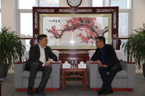 华胜天成集团与宁夏移动签订战略合作协议,携手打造政企数字化领域新标杆