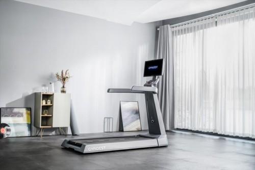 让更多人瞬间爱上健身,GYMGEST源动智慧新品跑步机、力量站将于IWF首度曝光!