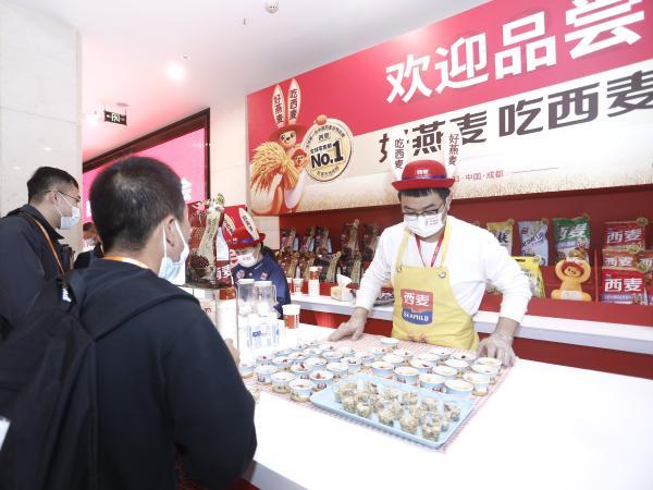 好燕麦吃西麦,中国燕麦上市企业全产业链把控燕麦品质
