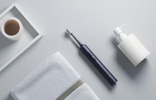 旗舰配置带来互动新体验米家电动牙刷T700智能升级