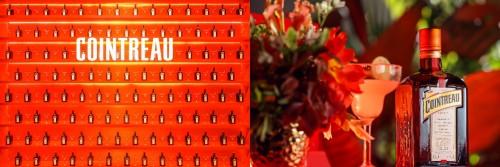 """君度夜混享 橙中新盛事 ——君度玛格丽特派对上海启""""橙"""""""