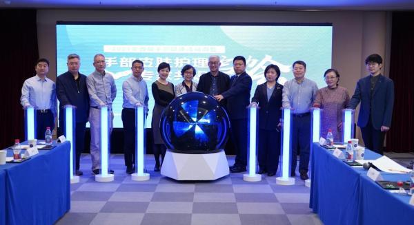 安德普泰开启中国第一手专家共识项目 90%的人受益