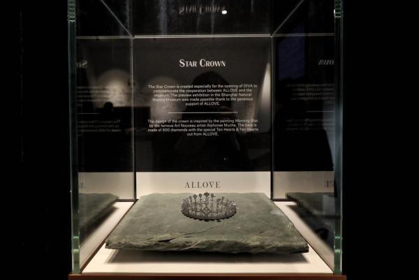 女生的第一颗钻石选什么品牌好?性价比之王ALLOVE钻石让平常的日子绽放光芒